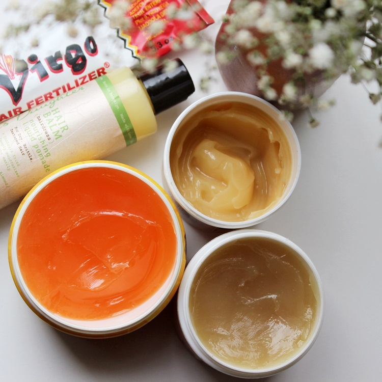 best hair grease for natural hair