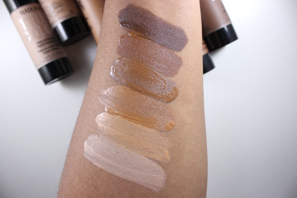 TRUE COLOR Skin Perfecting Stick Foundation SPF 15 by Black Opal #4