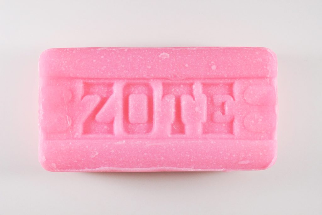 pink zote laundry soap cheap makeup brush cleaner 6