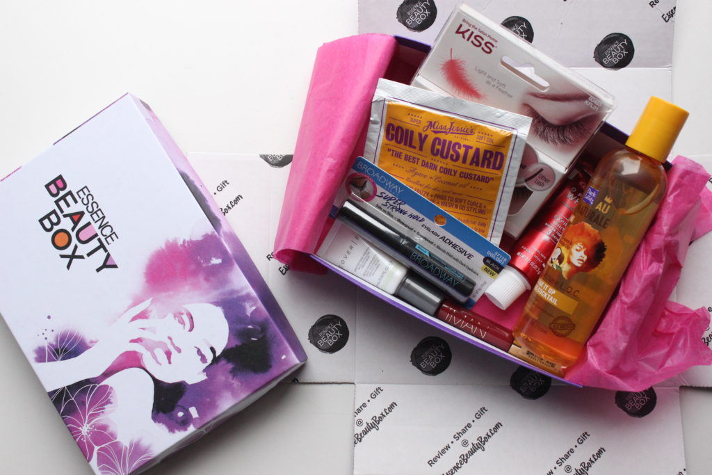 essence beauty sample box (2)