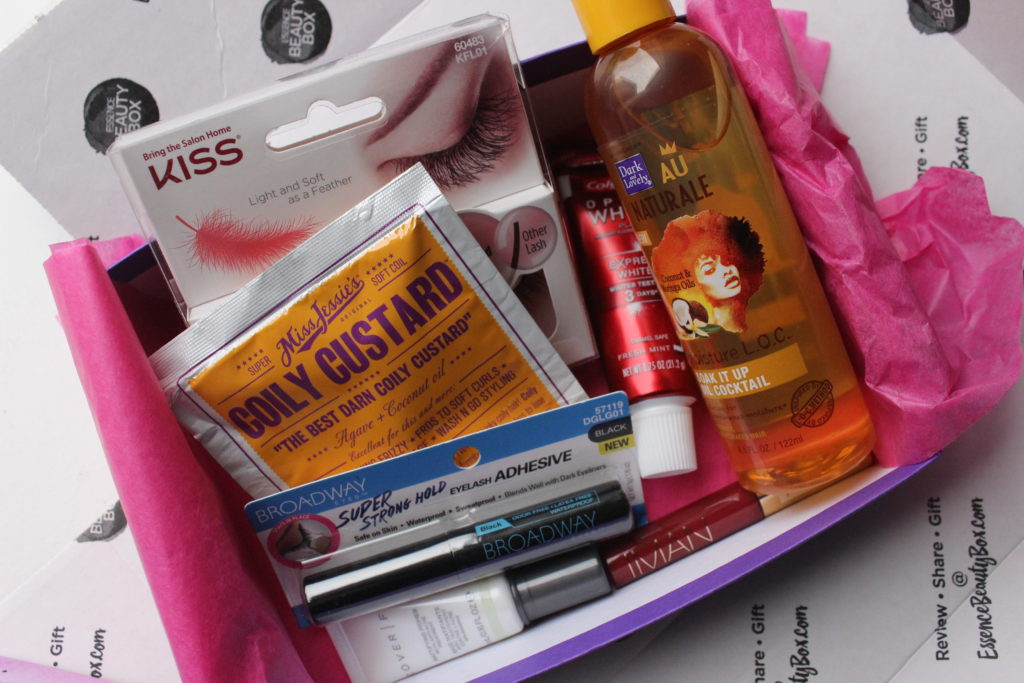 essence beauty sample box (4)