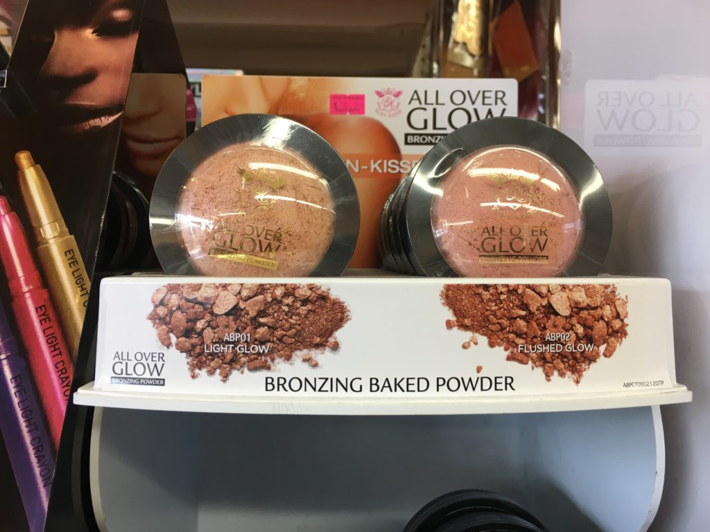new ruby kisses bronzer beauty supply store